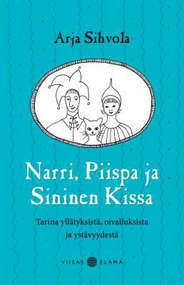 Narri, Piispa ja Sininen Kissa