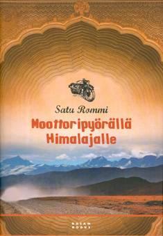 Moottoripyörällä Himalajalle