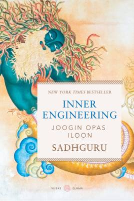 Inner Engineering - joogin opas iloon