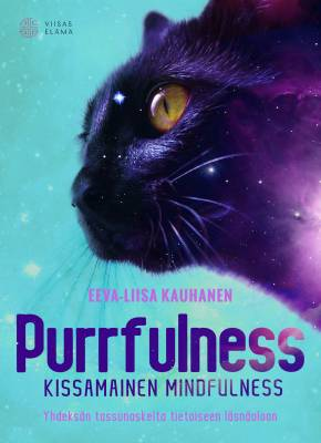 Purrfulness, kissamainen mindfulness