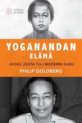 Yoganandan elämä